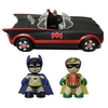Mez-Itz 1966 Batmobile with Batman & Robin To Debut At SDCC