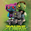 Mezco Reveals Creepy Cuddlers - Zombies set of 3