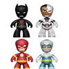 DC Universe Mini Mez-Itz 2 Packs: Assortment 2
