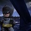 Mezco Reveals 20 inch Tall  DC Universe Mez-Itz Mega Scale Batman