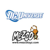 Mezco Toyz To Create Mez-Itz Line For DC Comics Universe
