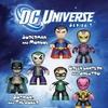 Mezco's DC Universe Mini Mezitz 2pks Series 1
