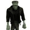 Mezco  Reveals Universal Monsters: 9inch Scale  Frankenstein