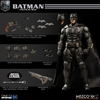 Justice League One:12 Collective Justice League Movie Tactical Suit Batman Official Images & Info