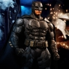 Justice League Movie One:12 Collective Tactical Suit Batman Figure Teaser