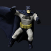 One:12 Collective Reveals a Mezco Direct Exclusive Limited Edition Batman