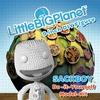 Little Big Planet 9in DIY kit