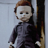 Living Dead Dolls Michael Myers From Halloween