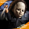 The Living Dead Dolls Halloween Michael Myers From Mezco