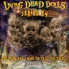 Living Dead Doll Series 34 From Mezco