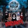 Living Dead Dolls Thirteenth Anniversary Series Variant Set