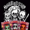 Living Dead Dolls Retro Halloween Sets Are Scary Fun For All