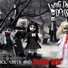 Living Dead Dolls Series 19: Children Of The Night Variant Edition