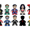 Mezco Announces Mez-itz DC Universe 2 inch Blind Box Assortment