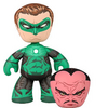 Mezco Announces Green Lantern & Sinestro Mez-Itz Set