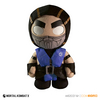 Mortal Kombat X Bobble Heads & Plush Figures