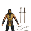 Mezco Presents Mortal Kombat X - Sub-Zero, Scorpion & Raiden