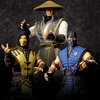 Mezco Presents Mortal Kombat X 3.75