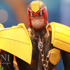 2014 NYCC: Mezco Judge Dredd And Mortal Kombat Figure Video Overview