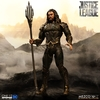 More Official One:12 Collective Justice League Movie Aquaman Figure Images