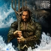 One:12 Collective Justice League Movie Aquaman Official Details