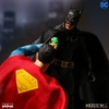 One: 12 Collective Batman: Sovereign Knight Figure Images & Info From Mezco