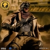 Mezco's One:12 Collective Dawn Of Justice Knightmare Batman Figure Goes Up For Pre-Order On Monday