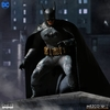 DC Comics One:12 Collective Ascending Knight Figure Images & Details From Mezco