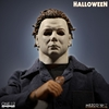 Official Details For Mezco's One:12 Collective Halloween Michael Myers Figure