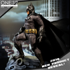 Mezco Previews Their One:12 Collective Sovereign Knight Batman Figure