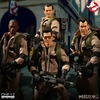 One:12 Collective Ghostbusters Deluxe Boxset From Mezco