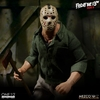 One:12 Collective Friday The 13th Part 3 Jason Voorhees Figure From Mezco