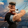 One:12 Collective Popeye Figure From Mezco