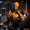 One:12 Collective Deathstroke Figure Images & Info