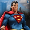 One: 12 Collective Classic Superman Figure Images & Info
