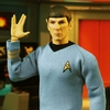 One:12 Collective Star Trek Mr. Spock Figure