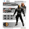 One:12 Collective Stealth Deathstroke PX Previews Exclusive Figure