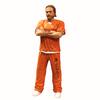 Mezco Toyz Reveals Summer 2014 Exclusive: Sons Of Anarchy Jax Orange Prison Variant