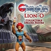 New Image For Mezco's Thundercats Lion-O Mega-Scale Figure