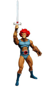 Mezco Enters The Thundercats Lair With Mega Scale 14