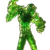 Translucent Creature From The Black Lagoon Figure From Mezco