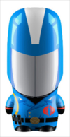 Mimoco and Hasbro Announce New G.I.Joe & Transformers Mimbot USB Flash Drive Collections