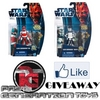 Star Wars GIVEAWAY From PGT