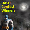 Dash contest winners announced – More great deals available