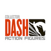 Take Toy News to the Next Level with DASH for Action Figure Collectors
