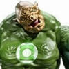 See all 39 new Green Lantern figures posted on DASH