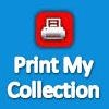 Latest DASH Collector's Club feature – on-demand printing of your full collection