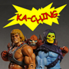Great deals on thousands of figures (whole MOTU collections for sale) at DASH