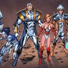 Rob Liefeld's 'Extreme Universe' Movie Pact With King, Fundamental Films & Goldsman