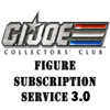 2014 JoeCon - Joe Club Figures & Sub 3.0 Announced